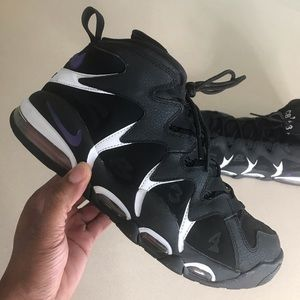 Nike air max uptempo CB 34 Barkley
